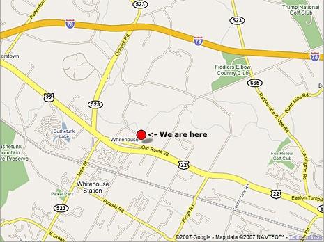 Ludos Whitehouse NJ