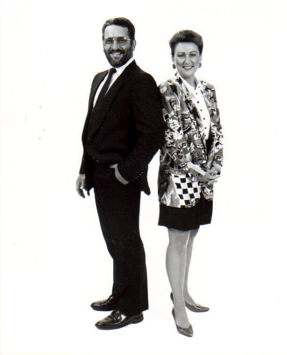 Vintage Anne & Les