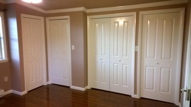 Bedroom Renovation In Orefield Laub Builders