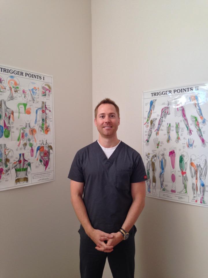 Dr. Dan Buesing, Chiropractor Allentown, PA