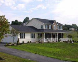 Custom Home Paradise Estates