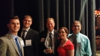 EggZack Honored as Emerging Business of the Year Finalist