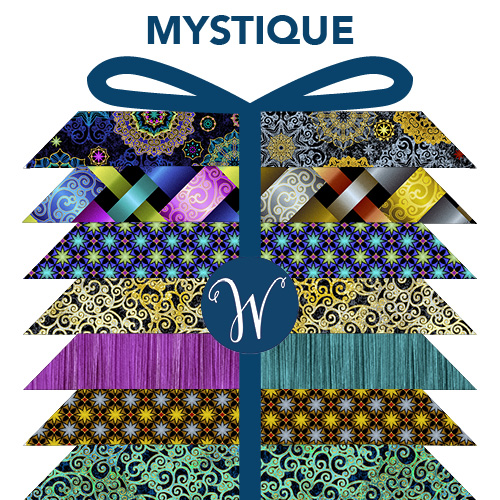 Mystique by Katia Hoffman for Windham Fabrics