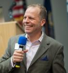 Founder's Story -  EggZack's CEO in 5 Keystone Edge