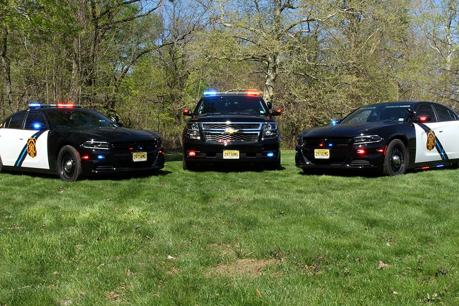 Raritan Township Police Department