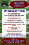 ORDER YOUR SUPER BOWL PARTY TRAYS FROM SHERIDAN'S