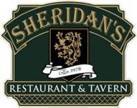 Sheridan's reopens today at 4pm