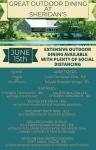Thursday June 4th Specials