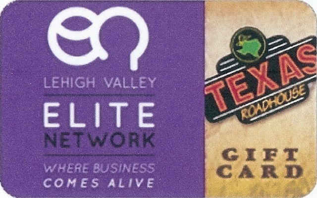 Lehigh Valley Elite Network Event at Texas Roadhouse - #Allentown ...