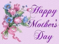 Event: Mothers Day 5-11-2014 - May 9 @ 3:00pm