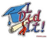 Event: Congratulations Graduates - Jun 13 @ 12:00pm