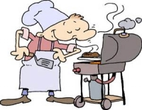 IT'S GRILL TIME