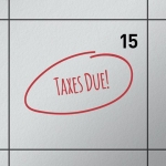 It's here... that dreaded tax day.