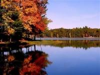 A beautiful fall weekend