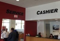 Valley Wide Signs & Graphics Complete Signage Package for Third Toyota / Scion Dealership