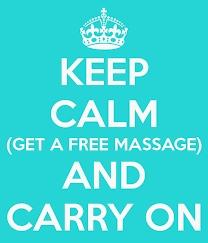FREE 30 Minute Massage!!! | Oasis Salon & Spa