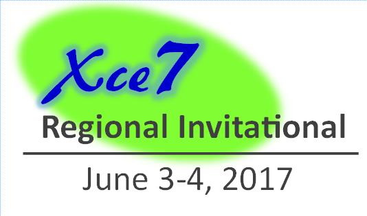 2017 Xcel Regional Invitational