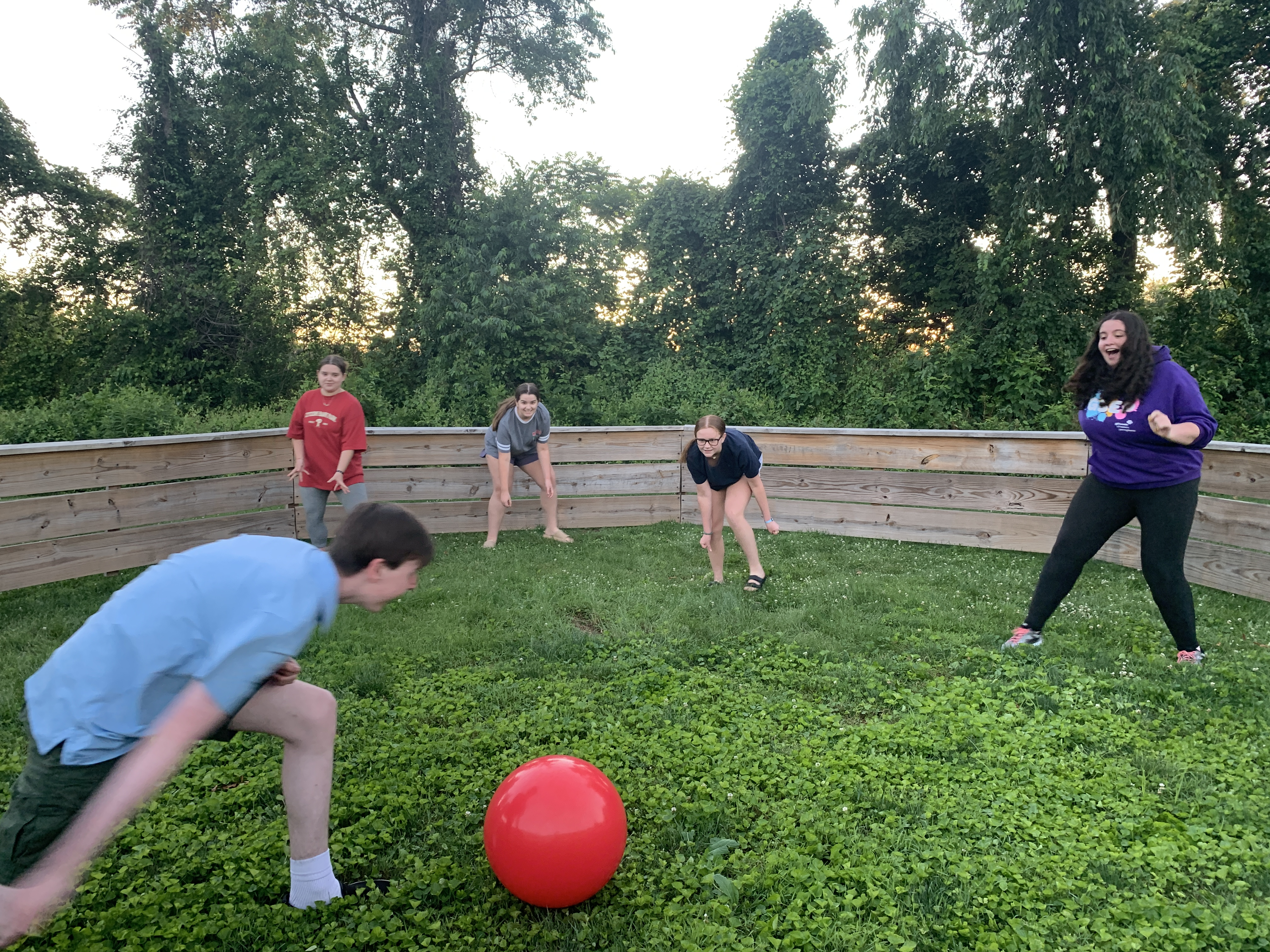 Youth Summer Fun Events