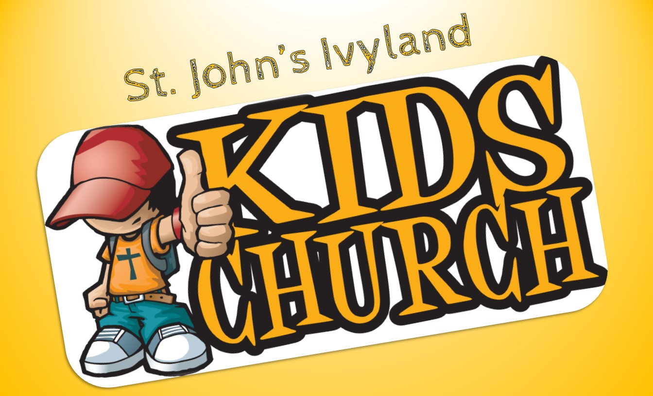 Children/Youth Ministries