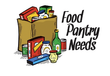 Eastwick Mission Food Bank