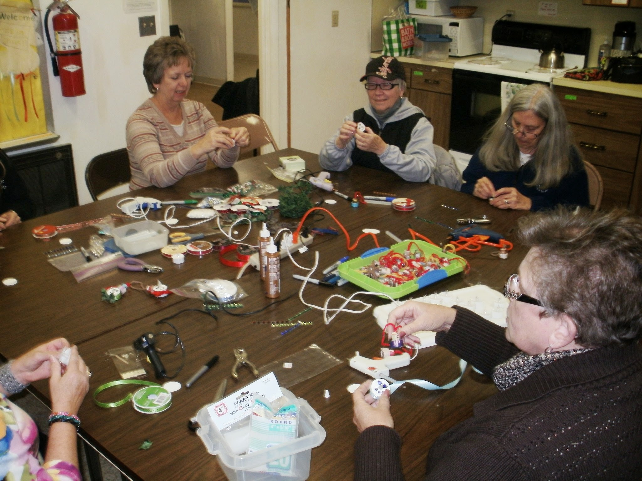 tree of hope crafts