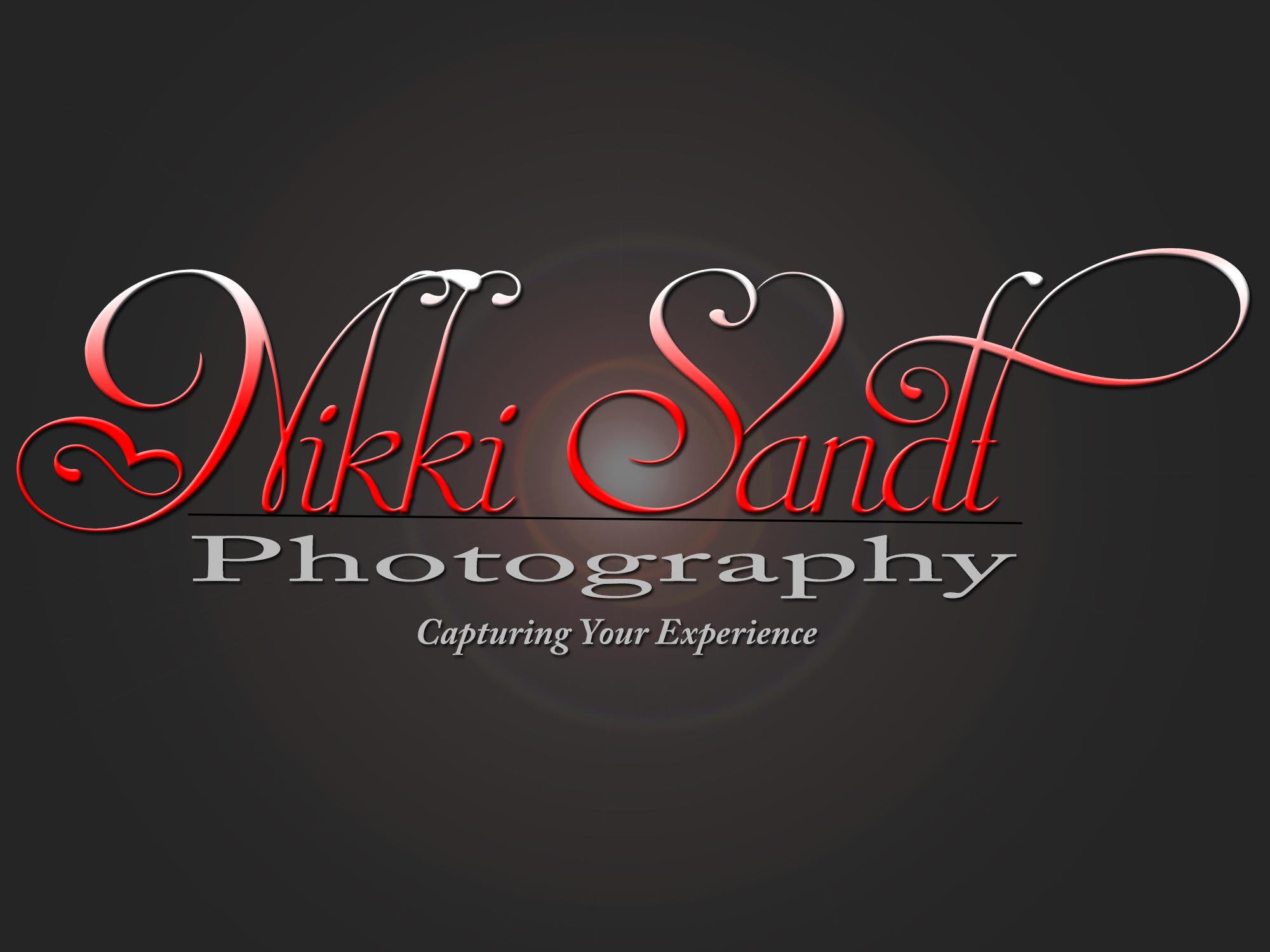 Nikki Sandt Photography Logo