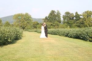 Congratulation Deborah & Rafael Marte 8-29-15