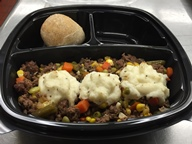 Heart Healthy Beefy Shepherds Pie