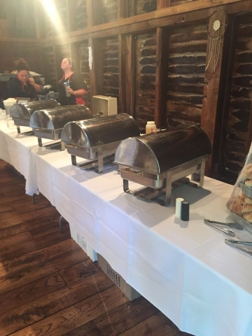 Tinicum Park Barn The Perfect Rustic Venue Your Looking