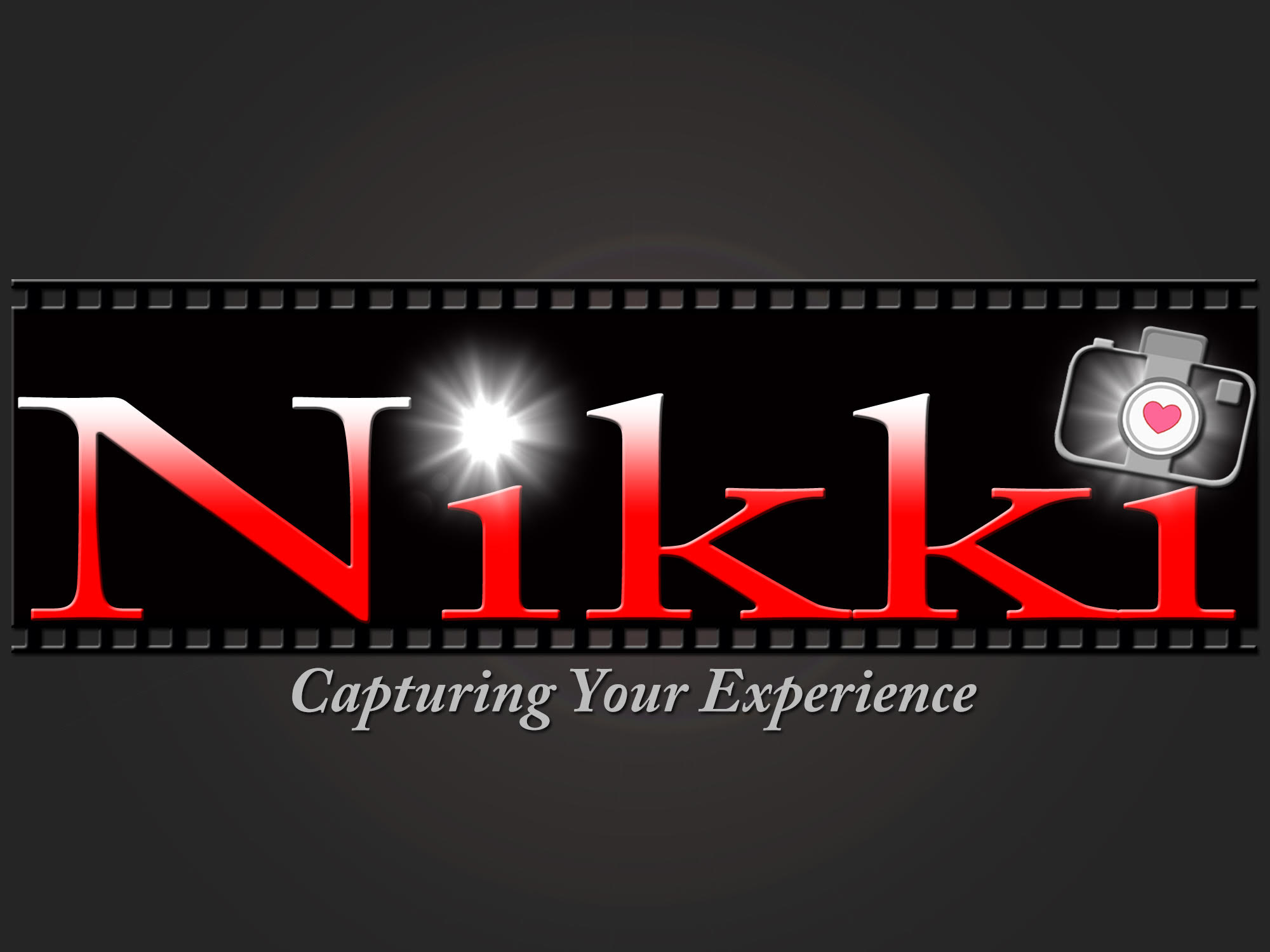 Nikki's Food & Photos Logo