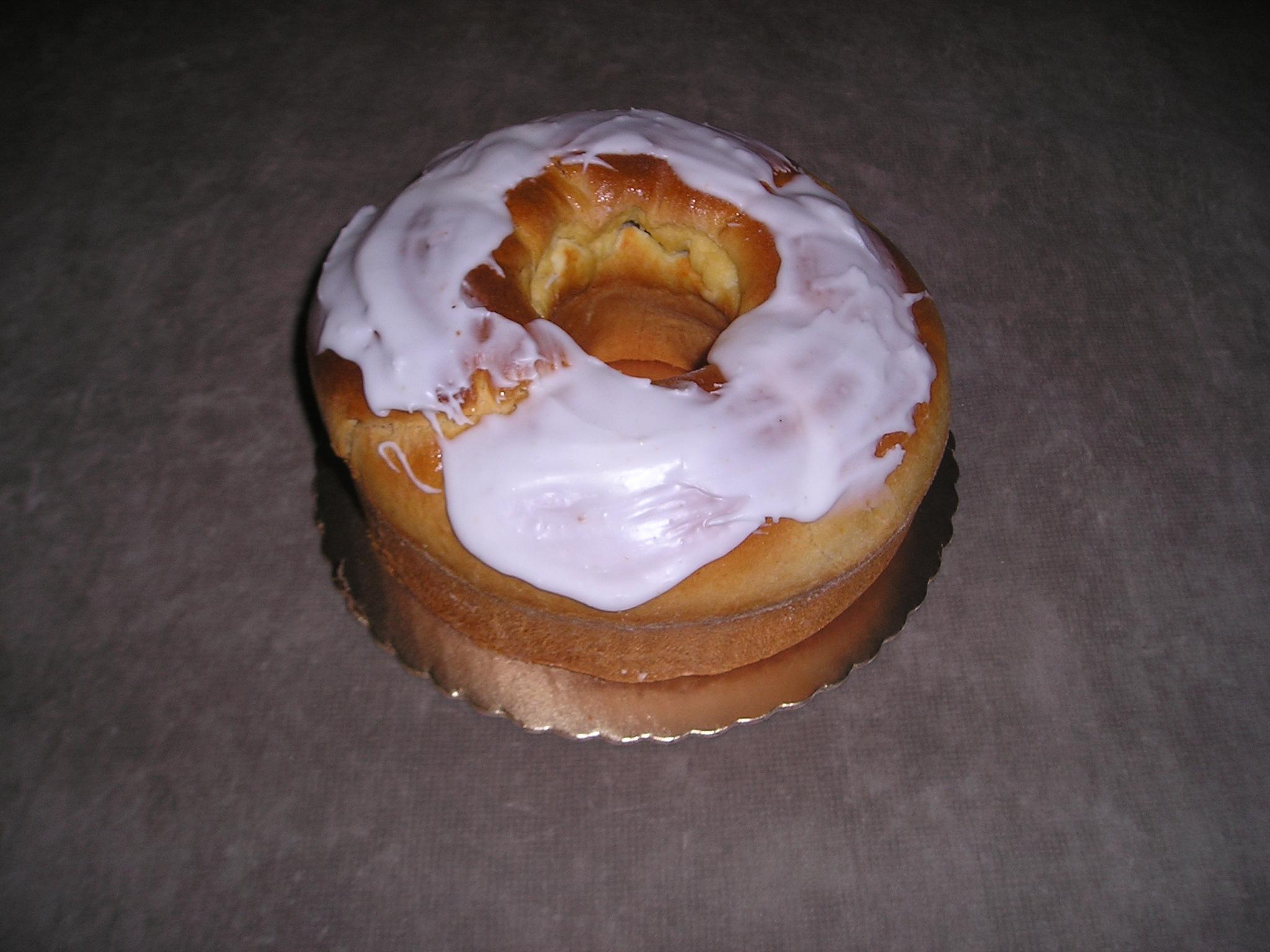 Easter Babka's are Back!!   Rillings Bucks County Bakery