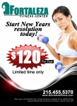 Start Your New Years Resolutions Early