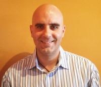 Meet Mark Nimchuck, DPT