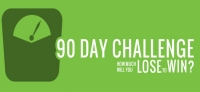 90 Day Weight Loss Challenge!