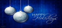 Holiday Hours and Early Closings
