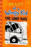 Diary of a Wimpy Kid The Last Haul