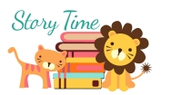 Event: Story Time with Miss Michele - Nov 11 @ 10:00am