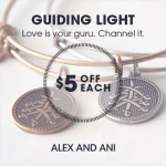 Alex and Ani Bangle of the Month