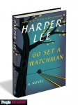 Go Set a Watchman Cover Revealed