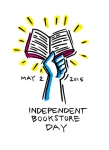 Event: Independent Book Store Day May 2, 2015 - May 2 @ 9:30am
