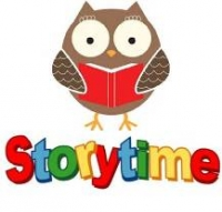 Event: Story Time with Miss Michele - Nov 18 @ 10:00am