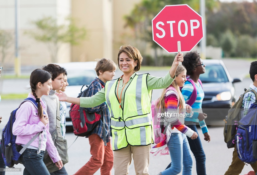Crossing Guard Employment Opportunity