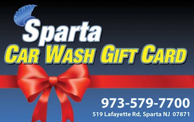 Sparta Car Wash