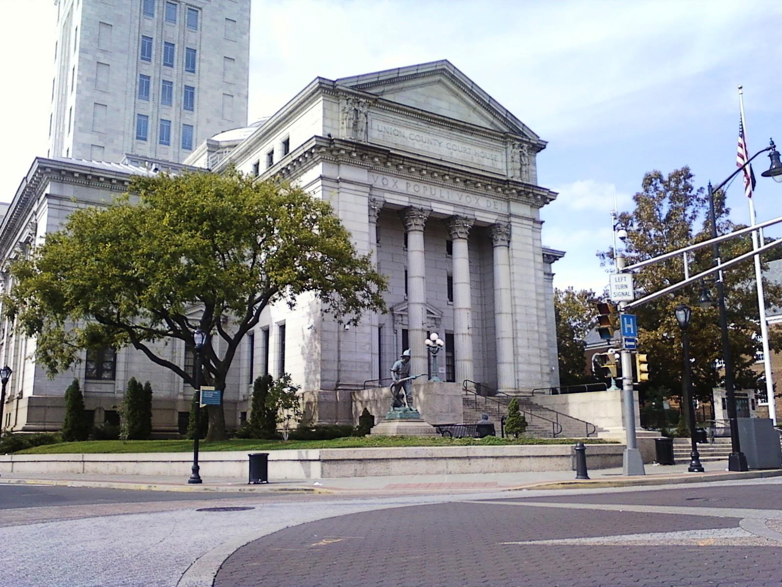Union County NJ Foreclosure Lawyers