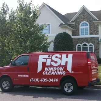 Fish Van ...