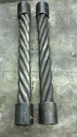 New Blacksmith Projects In Nj Braddee Metal Works Amp Design
