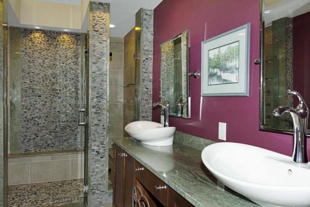Basking Ridge Bathroom