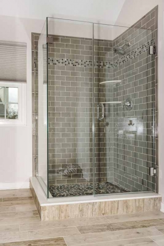Clinton Bathroom