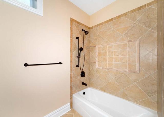 Clinton Bathroom Remodel