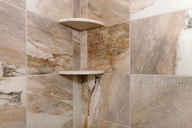 Modern Bathroom in Lebanon